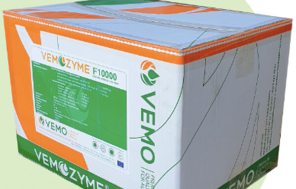 VEMOZYME® F5000 / F10000 – Enzyme phytase
