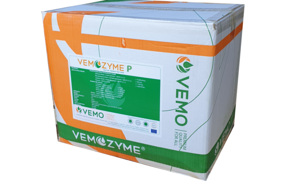 VEMOZYME® P – Enzyme Protease